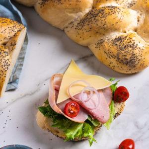 Catering smørbrød og snitter